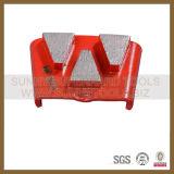 Segment de diamant chaud pour la coupe de marbre (SY-DS-M1)