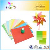 papel del color de los 21X29.7cm