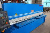 4*2500mm hydraulische scherende Maschinen-Bedingungen