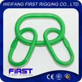 La pulverización de plástico el eslabón principal general con precio competitivo