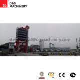 Strumentazione di pianta d'ammucchiamento calda dell'asfalto dei 400 t/h/impianto di miscelazione dell'asfalto per la costruzione di strade