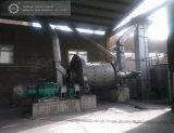 Ar de alta qualidade varrida do carvão moinho de bolas/tanto a moer e seque o moinho de bolas