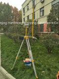 Hi-Target A10 du récepteur GPS GNSS de stockage grande capacité RTK Récepteur GNSS