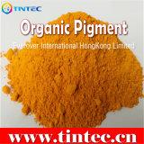 Amarillo 24 (rutilo del pigmento de la piel de ante del titanio del antimonio del cromo)