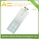 Luz de calle solar directa de las ventas 80W LED de la fábrica