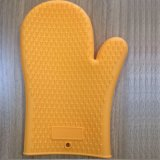 Кухня для приготовления пищи на гриле термостойкий силикон перчатки перчатки для выпечки барбекю