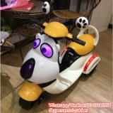 장난감 작풍 장난감 기관자전차에 전기 기관자전차 힘 그리고 탐
