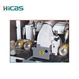 Tipo profissional quatro máquina lateral de Digitas do moldador da plaina