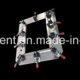 pezzi meccanici di precisione per fabbricazione del basamento