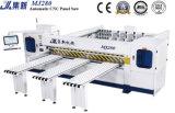 Panneau de bois automatique CNC pour scie coupe de bois de haute précision