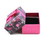 Papel Custom Design criativo Mini caixa de oferta