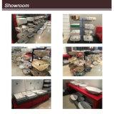 Nuevo modelo de gran tamaño Encimera de cerámica de Lavabos y fregaderos 339UN