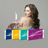 L'acide hyaluronique injectable Non-Animal Correction nasale