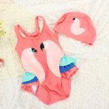 Black Swan siamois maillots de bain pour enfants super mignon de petites filles chez les nourrissons de maillots de bain Maillot de bain pour bébé