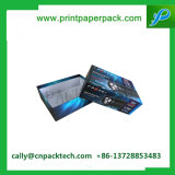 Упаковывая коробка Kraft коробки печатание картона коробки бумажная