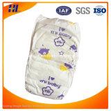 Säuglingsbaby-Windel-Qualität für Südamerika-Markt