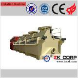 Tipo tipo mecânico pneumático máquina de Xcf/Kyf da agitação da flutuação