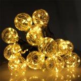 G40 свет шнура шарика глобуса СИД для украшения праздника