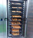 パン食糧のための真空管またはパンの冷却するか、またはパンの真空のクーラー