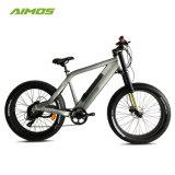 Más Vendidos de 1000W Bicicleta eléctrica con batería oculto