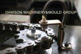 manueller Schlag-formenmaschine des Haustier-5L, wenn Flaschen hergestellt werden