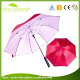 Protection contre les UV parapluie fantaisie cool Fan de parasols avec des ventilateurs