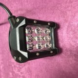 La barra de luz LED para autos