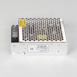 S-35-5 세륨 증명서 좋은 품질, 5V DC 변압기 35W 스위치 전력 공급에 220V AC