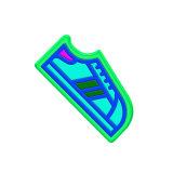 高品質PVC物質的な記念品によって個人化されるブランク冷却装置磁石