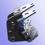 Soem-mechanische Herstellungs-Stahlteile