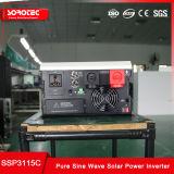 Baja frecuencia de onda sinusoidal pura off-Grid de convertidores de energía solar