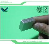 Aluminium-CNC-Metallverarbeitungs-Herstellungs-Fertigstellung