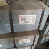 Plaque en acier résistante de Corten de temps de haute résistance d'ASTM A588