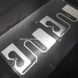 Professioneel Aangepast Etiket 860-960MHz UHF Passief H3 9627 RFID