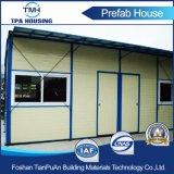 Bessere Qualität fertigen gebildete vorfabrizierte Haus-Häuser für Verkauf kundenspezifisch an