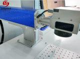 Высокая скорость хорошего качества лазерной печати меток уха машины