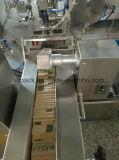 Maquinaria de empacotamento Nuts do bloco de pé de Doy do malote