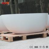 Kkr 위생 상품 공급자 인공적인 돌 수지 욕조
