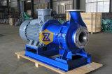 Joint horizontal moins de force magnétique de fuite de numéro pilotant la pompe centrifuge en métal