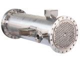 U-Rohrbündel-Wärmetauscher