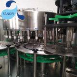 Automatische Trinkwasser-Abfüllanlage-/Mineralwasser-abfüllenden Produktionszweig Maschinerie beenden