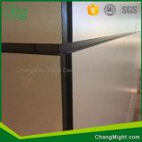 Hojas laminadas de la tarjeta/del Formica/material de construcción laminados