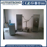 Strumentazione di laboratorio del tester IEC60529 Ipx3 Ipx4 del tubo di oscillazione