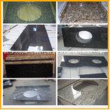 Controsoffitto del granito/parte superiore di vanità per la cucina e la stanza da bagno