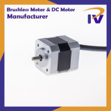 IEC Class 2 щетки электродвигатель постоянного тока для промышленности