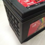 батарея автомобиля высокого качества 55D23 первоначально перезаряжаемые