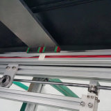 가변 크기 작은 물방울 기술 고속 UV 인쇄 기계 A2