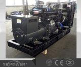 좋은 성과에 있는 Shangchai 200kw/250kVA 디젤 엔진 발전기