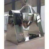 Le cône rotatif de la machine pour le séchage sous vide en poudre