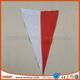 Модные яркие высокого качества для использования вне помещений пользовательский флаг